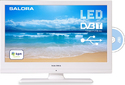 Salora 19LED8015TDW LED TV