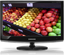 Samsung 2033HD LCD TV