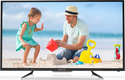 "Philips 40PFL5059 40"" Full HD Black, Silver"