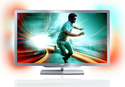 "Philips 42PFL8606D 42"" Full HD 3D compatibility Smart TV Stainless steel"
