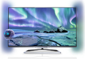"Philips 5000 series 50PFL5038H/12 50"" Full HD 3D compatibility Wi-Fi Black LED TV"