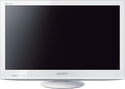 "Sony KDL-22EX310 22"" HD-Ready White"