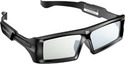 Viewsonic PGD-250 stereoscopic 3D glasses