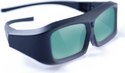 Philips 3D TV Glasses PTA03