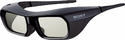 Sony TDG-BR200/B stereoscopic 3D glasses