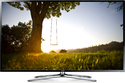 "Samsung UE32F6400AW 32"" Full HD 3D compatibility Smart TV Wi-Fi Black"