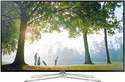 "Samsung UE48H6400AW 48"" Full HD 3D compatibility Smart TV Wi-Fi Black, Silver"